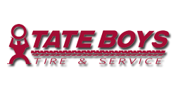 Tate Boys Tire and Service